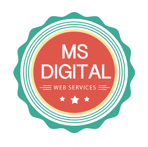 MS Digital - Webmarketing Freelance