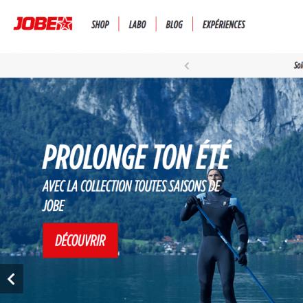 Jobesports.com