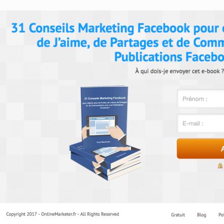 Onlinemarketer.fr